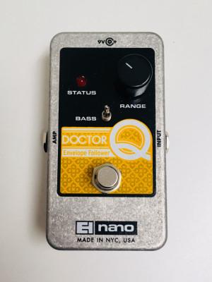 Electro Harmonix Nano DoctorQ