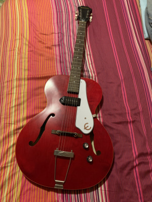 "Epiphone E422T Inspired by ""1966"" Century"
