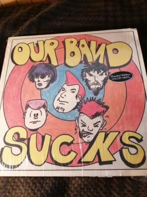 Sucks -Rock