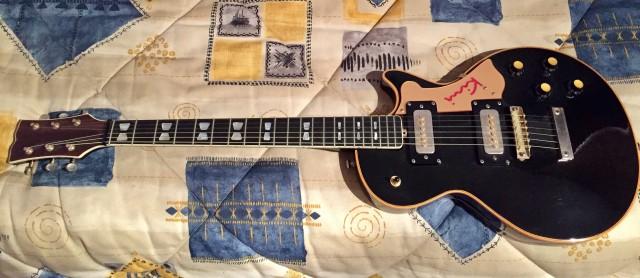 Guitarra Eko Kiwi 70'