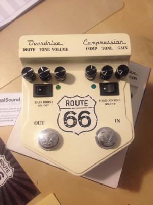 Visual Sound Route 66 v2