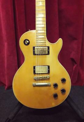 Gibson Les Paul Custom del 75