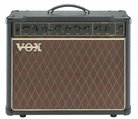 Amplificador guitarra vox