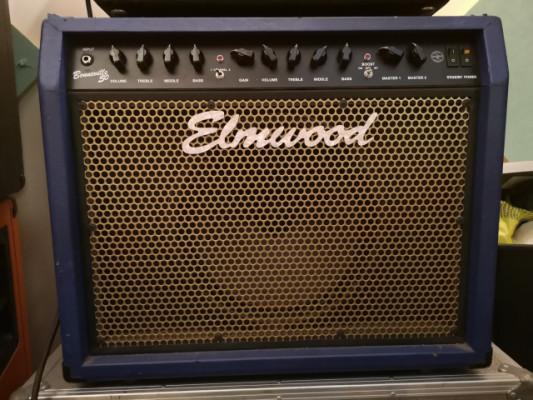 Elmwood Bonneville 50w