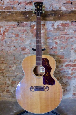 Gibson J-100 Xtra (1994)