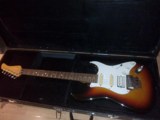 Fernandes Stratocaster