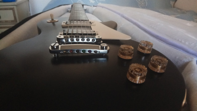 Gibson les Paul 50 tribute hp
