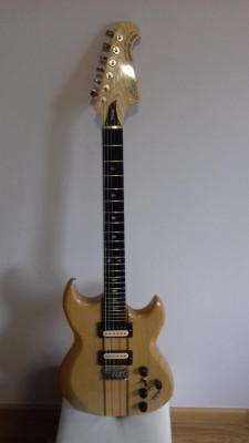 Aria Pro II TS-600 (1980)