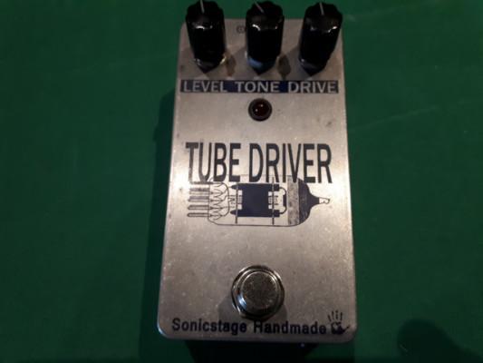 Tube Driver. Clon