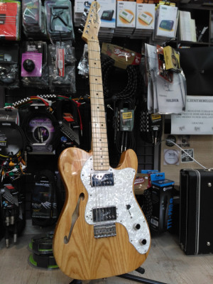 Fender Telecaster Thinline 72
