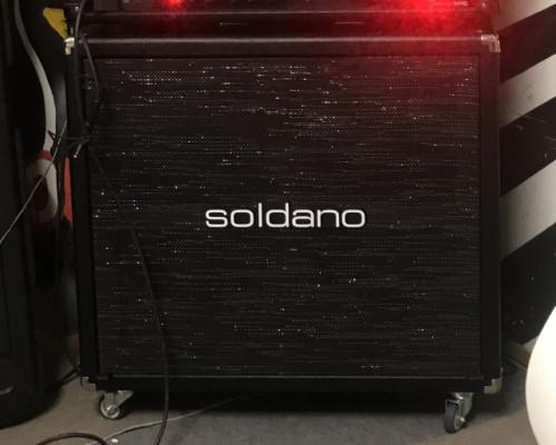 Soldano 2x12