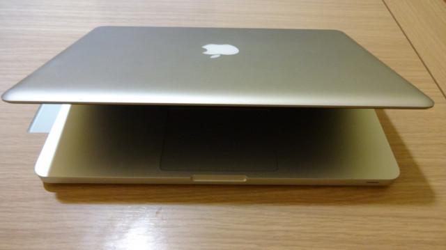 "Macbook pro 13"" i5 SSD"