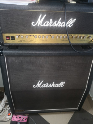Marshall 6100 30 the anniversary