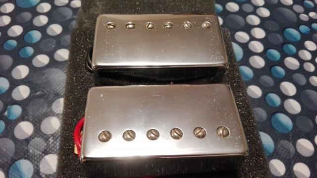 Epiphone Humbuckers HOTCH(G) y 57CH(G)