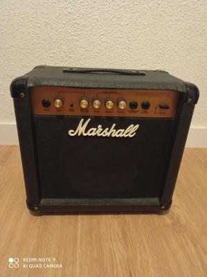 Marshall Valvestate 10