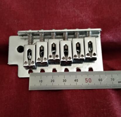 Puente para Stratocaster