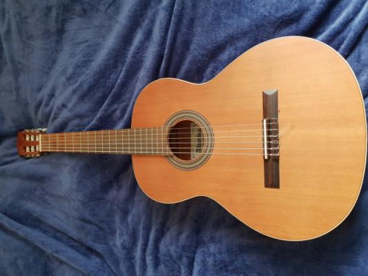 Guitarra española Alhambra Z-Nature