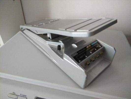 Pedal Stereo de Volumen KORG VP-10