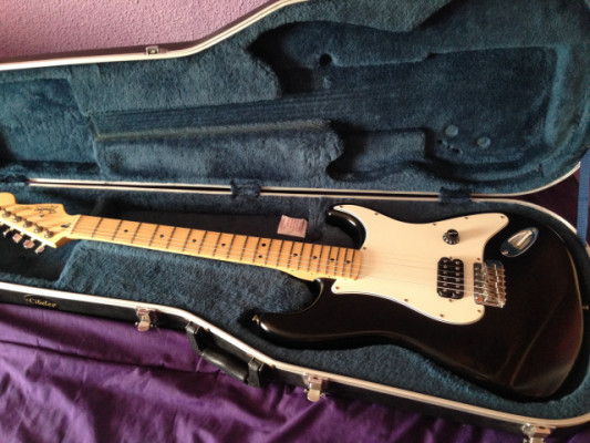 Fender FSR Limited Edition Straight Six Stratocaster