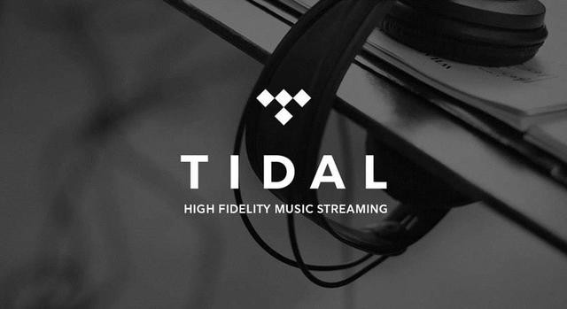 Tidal premium Hi-Fi PRECIO ANUAL