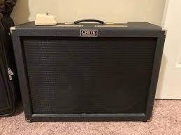 Crate Vintage Club 50 VC5212  Combo 1990s Black
