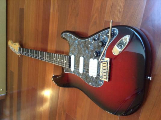 Fender Strat ULTRA de 1991