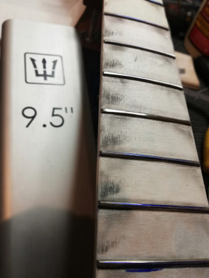 Luthier Lutheria AV