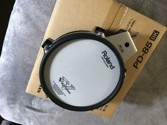 Roland PD-85BK Pad Electronico