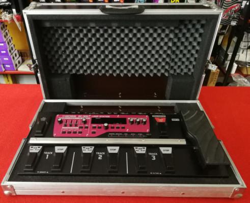 Boss Rc 300 + Case