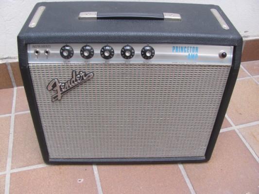 1969 Fender Princeton original