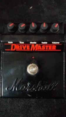 Marshall Drivemaster ENVÍO INCLUIDO