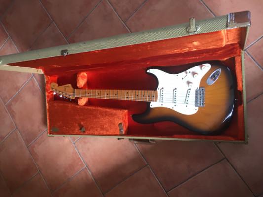 Fender Stratocaster americana 57