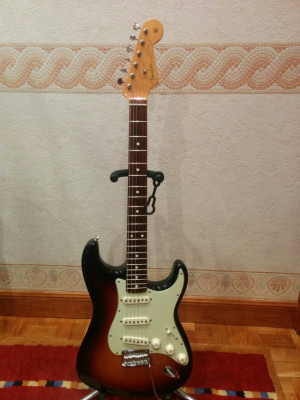 Fender Stratocaster 60´s Classic Player (Reservada)