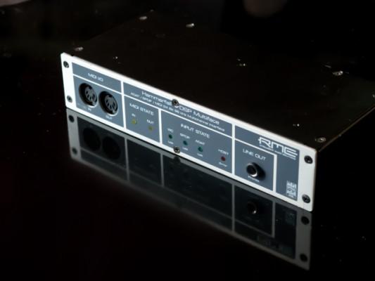 RME Multiface I + Bus PCMCIA