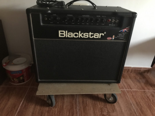 Blackstar ht 40 estado 9,9/10