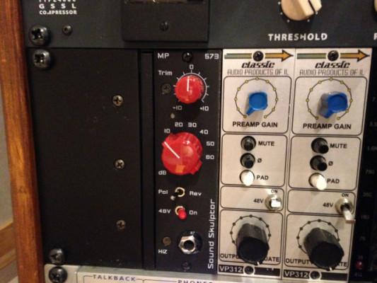 SOUND SKULPTOR MP73