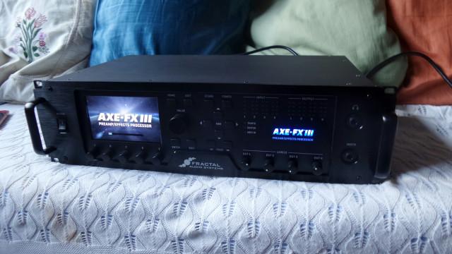 Fractal Audio Axe Fx III