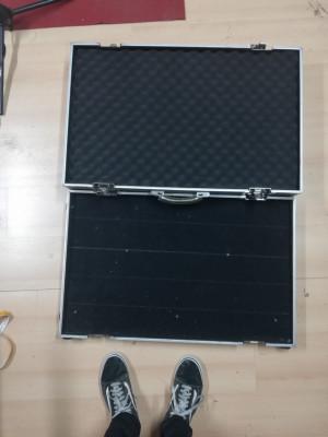 Rockcase Effect Pedal Case
