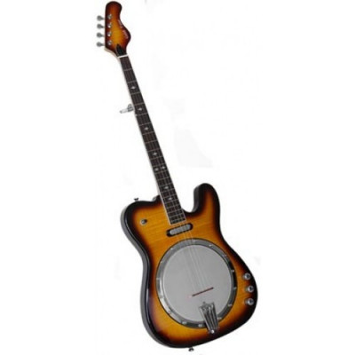 Compro banjo gold tone ebt