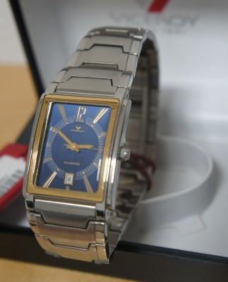 Vendo-Cambio Relojes Viceroy-Sandoz NUEVOS
