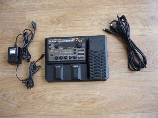Sintetizador  guitarra ROLAND GR20  +  GK-2