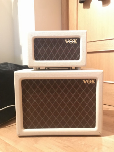 "Vox AC4 tvh + pantalla Vox 12"""