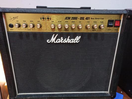 Marshall DSL401 - RESERVADO