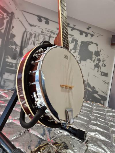 Banjo Rocketmusic