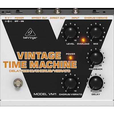 Compro Behringer Vintage Time Machine