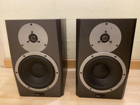 Altavoces DynAudio BM12A
