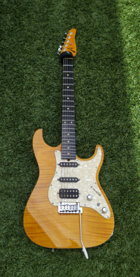 Tom Anderson Hollow Drop Top Classic 2004