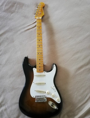 Squier Classic Vibe Stratocaster 50's