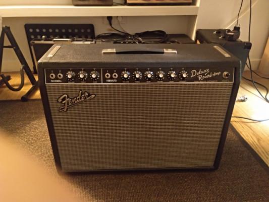 Fender Deluxe Reverb '65 reissue