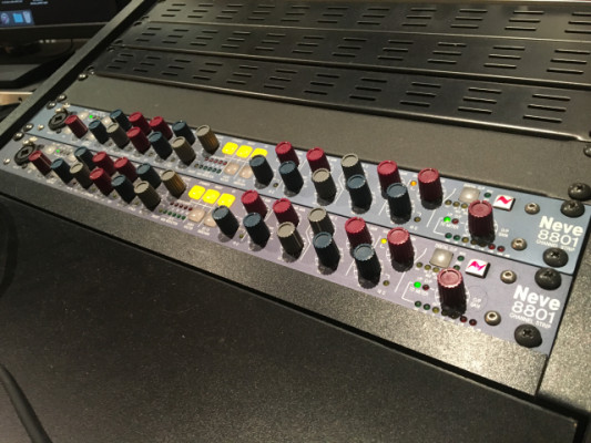 Neve 8801 (x2 unidades)